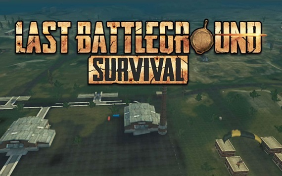 Last Battleground Survival_LOGO